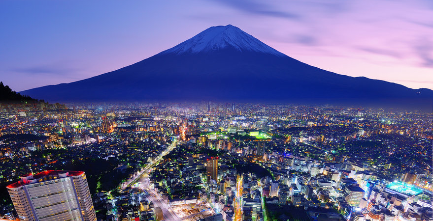 Ample Goes to Japan with ENEOS